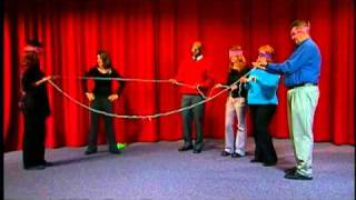 """Facilitator Toolkit - """"Blindfold Activity 1"""" - Experiential Learning"""