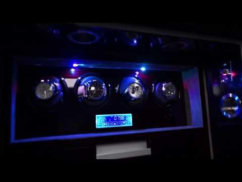 Product Video - Billstone Black Medium