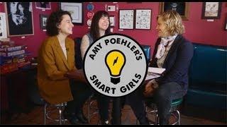 Broad City: Smart Girls w/ Amy Poehler