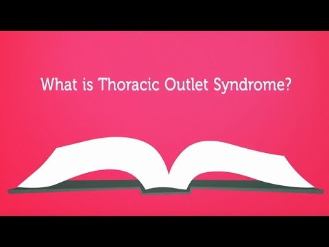 What is Thoracic Outlet Syndrome? (TOS) Symptoms, Causes, Treatment, and Prevention