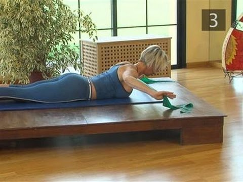 How To Do Pilates For Bigger Breasts