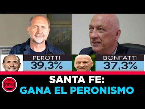 Xxx Mp4 El Peronismo Gana En Santa Fe Y De La Mano De Perotti Recuperaría La Provincia 3gp Sex