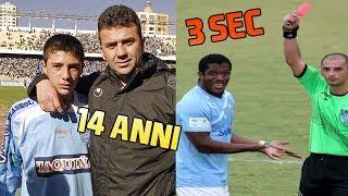 I 13 Record Mondiali Più Assurdi nella Storia del Calcio!