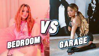 Home Photoshoot Challenge: SISTER vs SISTER