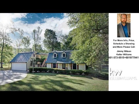 462 MONTEREY RD, Richland, MS Presented by Jimmy Wilson.