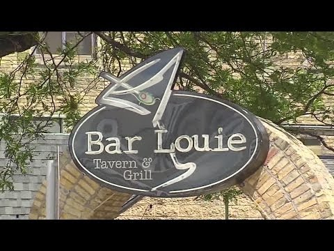 'Bar Louie' dress code ignites controversy around the country