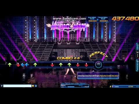 MusicMan Online - Lianne - History - Rhythm