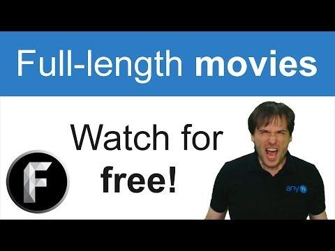 ★ Free full-length movies!