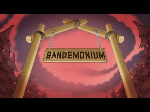 Get Ace  - Bandemonium