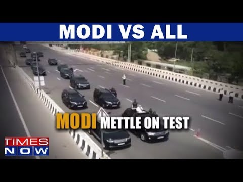 Lok Sabha Bypoll Results, Battle Of Glory #ModiVSAll