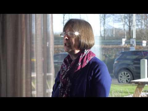 Study Midwifery BSc (Hons) at Anglia Ruskin University