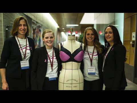 New bra may help breast cancer survivors after reconstructive surgery