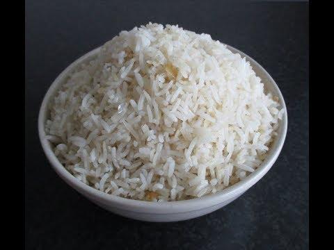 Garlic fried rice (Sinangag)