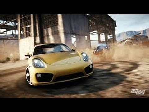NEED FOR SPEED RIVALS HOW TO DRIFT HOW TO DRIFT 300 YARDS