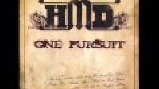 Hmd - No Time (feat. Catastrofiks)