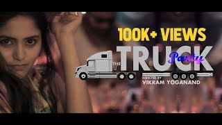 The Truck Party | Kannada Rap | Prabhu S R | MC Bijju | John Bastin | Smart Screen Productions (2K)