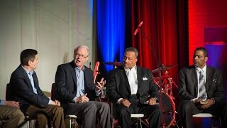 The SBC and Racial Reconciliation: Slavery, Segregation, and Salvation