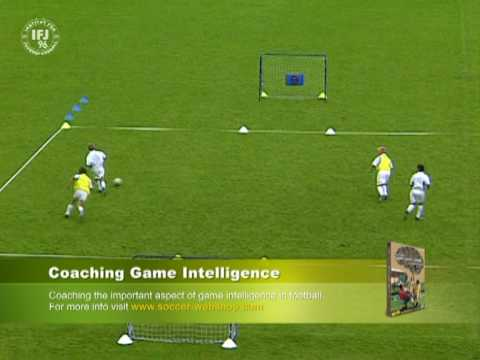 Coaching Game Intelligence in Youth Soccer 2