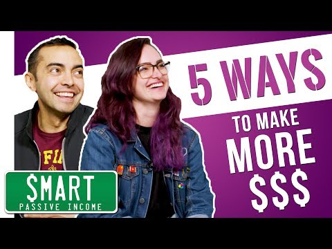 5 Ways to Make More Money (As a Freelancer & Entrepreneur)