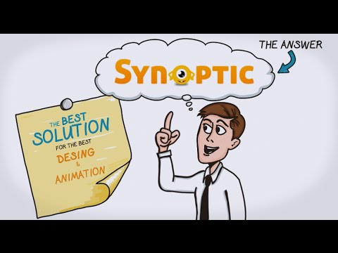 Synoptic Designer - How to improve your website design
