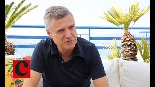 WPP interim boss Mark Read talks to Campaign about life after Martin Sorrell