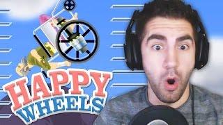 Happy Wheels - Don