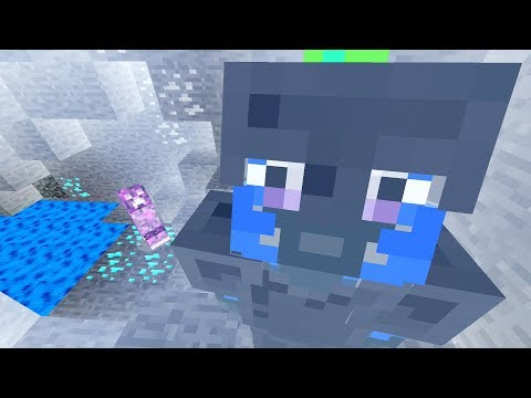 Minecraft PS4 - What Is This? - Negative Challenge {4}
