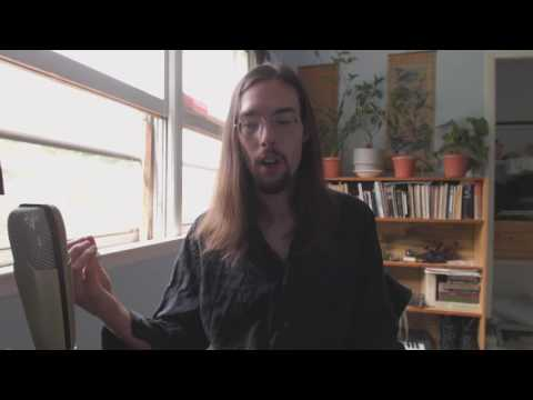 The Occult: Video 64: Familiars and Spirit Animals