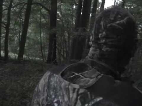 Turkey call and kill - Southwestern Pennsylvania - last day of the season