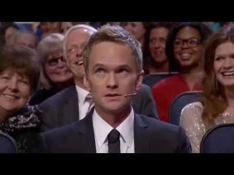 Neil Patrick Harris - Barney Stinson and Penny
