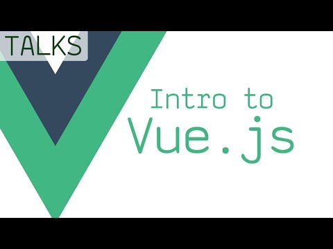 Intro to Vue.js