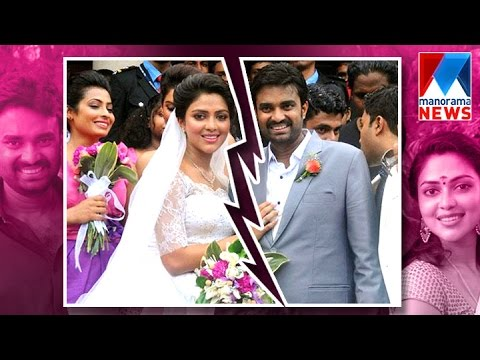 Amala Paul files for divorce from AL Vijay in Chennai court| Manorama News