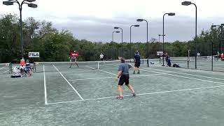 Tennis Con Mon Hot Shots: Philippoussis, Pernfors, Kriek Great Stuff