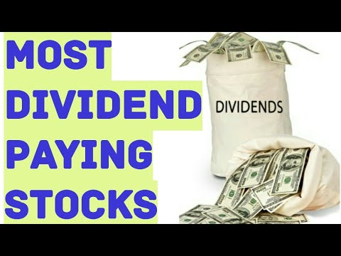 Top 10 | Most Dividend paying companies | Indian Stock Market .