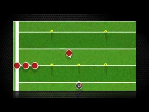 Football Drills | Defensive Backs | The Big