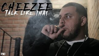 P110 - Cheezee - Talk Like That [Net Video]