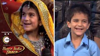 Best Of Sachin Chaudhary Bachhagiri DID L'il Masters Season 3