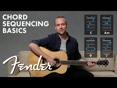How To Play Chords Together | Fender Play™ | Fender