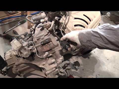 P19/19 How to replace Engine Step by Step Toyota Corolla. Years 2007 to 2018. Part 19 of 19