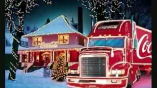 "Coca-Cola® Christmas Song by ""Melanie Thornton - Wonderful Dream (Holidays Are Coming)"""