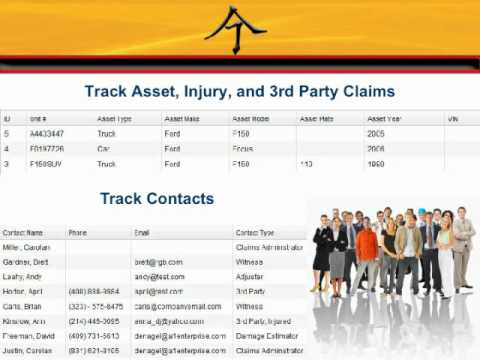 Claims Management Software | Claims Processing | Insurance Claims Software