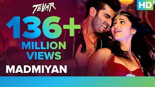 Madamiyan (Uncut Full Video Song) | Tevar | Arjun Kapoor & Shruti Haasan