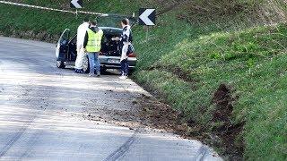 3° Dolomiti Rally 2018 - Crash e Traversi a tutta Birra ᴴᴰ