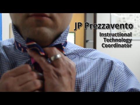 METC Spotlight Nominee Video - JP Prezzavento