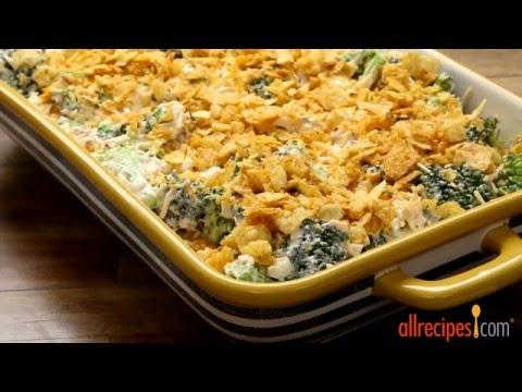 Broccoli Cheese Casserole | Casserole Recipes | Allrecipes.com