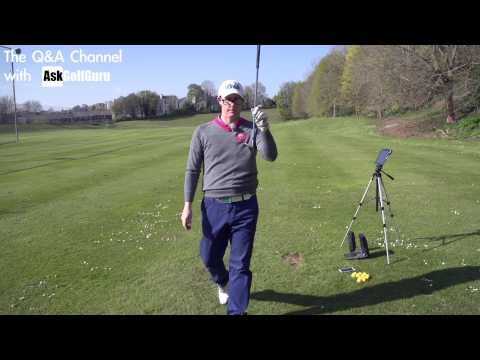 Golf Lob Wedge or Sand Wedge Q&A