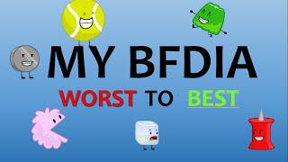 BFDI(A) Trivia 75: Votes 2 - PakVim net HD Vdieos Portal