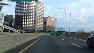 Interstate 91 is the primary north-south interstate highway in Connecticut, connecting the state