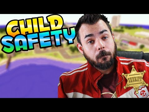 Child Safety Awareness - PLEASE WATCH - Keep Kids Safe on the Internet - NO PUBLIC INFORMATION!