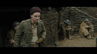 1917 - Andrew Scott's Memorable Performance as Lieutenant Leslie